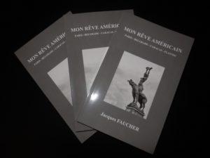 les livres de Jacques Faucher