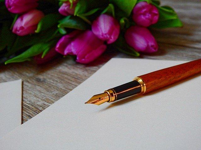 atelier écriture printemps