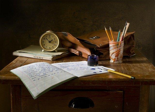 écrire pour passer le temps