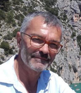Pascal Delugeau