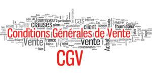 conditions générales de vente - Votre Plume 83 écrivain public à Draguignan