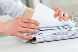 Assistance administrative - Votre Plume 83, écrivain public à Draguignan, dans le Var.