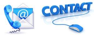 formulaire de contact Votre Plume 83 écrivain public à Draguignan