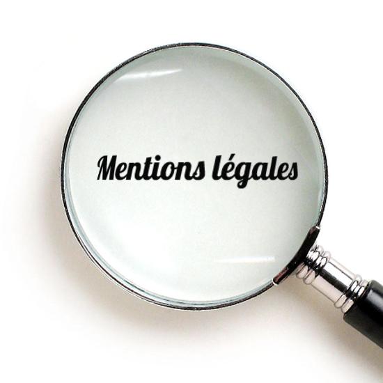 Mentions légales - Votre Plume 83 écrivain public