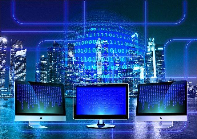 numérique et entreprise
