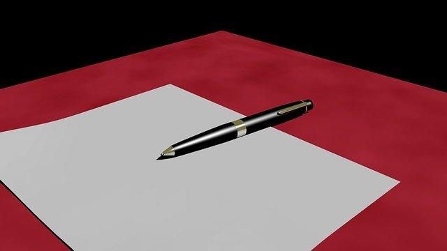 Atelier d'écriture à distance